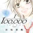 宮坂香帆「10万分の1」実写映画化!難病と闘う少女と彼女を支える男子描く