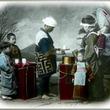 縄文や平安時代よりも、江戸時代の人が日本史上一番身長が低かった説は本当だった。なぜなのでしょうか?