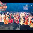TRFの「BOY MEETS GIRL」を三ヶ国語+盆踊りでリミックス! DJ KOO×Namewee「BOY MEETS GIRL 2020」MVを公開