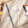 『刀剣乱舞』山伏国広、にっかり青江、今剣、岩融をイメージしたコラボ腕時計の新作が登場!