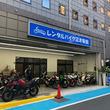 レンタル819沼津駅前店がホテル1階に移転新装オープン