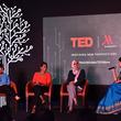 """""""女性活躍のためのイノベーション""""をテーマに新たなインスピレーションを喚起する「TED サロン」イベントを、マリオット・ホテルとTEDが共同開催"""