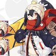 """『アズールレーン』駆逐艦「暁」の新衣装が公開!""""NINJIA""""は北極を目指すでござる"""