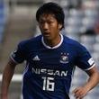 残留争いの横浜FMに痛手…伊藤翔が左ひじ骨折で手術、全治8週間