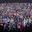 「無双OROCHI3」がギネス世界記録に認定。170名のキャラで「最も多い操作可能なキャラクターを持つハックアンドスラッシュゲーム」に