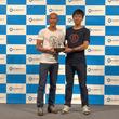 株式会社ICI石井スポーツ所属クライマー/山岳カメラマン 平出和也 日本人初となる 2度目のピオレドール賞を受賞