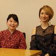 Ms.OOJAが中学時代からの幼なじみ、ニッチェ近藤と新曲「イヤフォン」共作