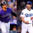 【MLB】前田健太、地区Vへ2日にワンデープレーオフ ドジャース、ロッキーズ共に圧勝