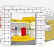 「レゴ(R)ストア 横浜ランドマークプラザ店」横浜ランドマークプラザ内に2018年10月19日(金)オープン!