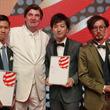 パナソニックが国際的なデザイン賞「Red Dot Design Award 2018」のデザインコンセプト部門で「レッド・ドット賞」を受賞