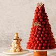 軽井沢プリンスホテル「Christmas Cake 2018」