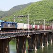 JR山陽本線の貨物列車は運転再開延期 全線復旧目前、山口県内で土砂流入