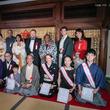 日本茶を国内外へPRする初代Tea Ambassador 2018決定!