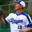 2日の公示 中日が岩瀬仁紀の出場選手登録を抹消 オリはK-鈴木を抹消
