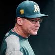 【MLB】アスレチックス、WCゲームも小刻み継投か…メルビン監督「先発の後は決めてない」