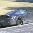 新型ポルシェ・911 GT3がニュルで全開テスト。ターボではなく自然吸気エンジンを搭載か