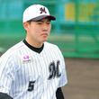 ロッテ3選手がU-23侍ジャパンに選出! 安田「元気を出して積極的にプレー」