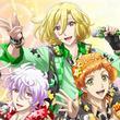 『防衛部HK』のライブイベント「HAPPYKISS!LIVE!」アイドルみ溢れるメインビジュアル公開!