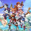 スマホ向けMMORPG「ローズオンライン 夢見る女神と星の旅路」が発表,公式サイトも公開に。10月4日には負荷テストを実施予定