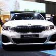 【パリモーターショー2018】BMW・3シリーズがフルモデルチェンジ