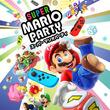 みんなでワイワイ楽しめるシリーズ最新作『スーパー マリオパーティ』が10月5日に発売