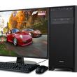 【FRONTIER GAMERS】GeForce GTX 1080/1060搭載 Forza Horizon 4向け推奨パソコン新発売