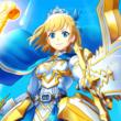 アニメ「モンスターストライク」新シリーズ「アーサー 復活の騎士王」明日19時公開!