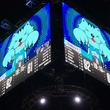 ~京都ハンナリーズクラブ創立10周年記念企画~適正視認距離を意識したBリーグ最高レベルの解像度で演出パワーアップ「四面吊りビジョンリニューアル」のお知らせ
