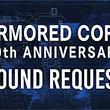 フロム・ソフトウェア,「アーマード・コアを語るには、これだけは外せない1曲」を投票で決めるキャンペーンを本日スタート