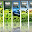 """静岡県掛川市内5施設に""""チャバコの自動販売機""""が設置。「掛川観光記念チャバコ」も同時発売。"""