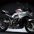 名刀復活。スズキの新スポーツバイク『KATANA』、2019年春に欧州市場投入へ
