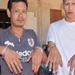 【悪霊退散!】タイの小さな村で魔除けのために可愛いマニキュアを塗りまくる若い男性たちが話題に