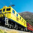 秩父の観光列車「パレオエクスプレス」電気機関車で運転 SLに不具合