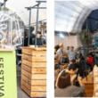 世界最大のECプラットフォームShopifyが手掛ける大型ポップアップストア「Pop Up Festival @COMMUNE2ND powered by Shopify」