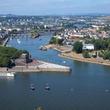 ドイツの世界遺産・ライン川観光の拠点コブレンツでしたい4つのこと