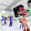 うららといっしょにスペースポートを行進できる喜び! 『スペースチャンネル5 VR あらかた☆ダンシングショー』デモンストレーション版、私的体験報告