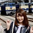 5つの電気機関車とD51が一挙にお披露目!!