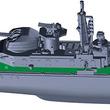 空母機動部隊を護衛せよ!1/700艦NEXTシリーズにて駆逐艦 秋月/初月が出撃準備完了!