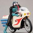 人気シリーズ「SHODO仮面ライダーVS」が新シリーズに突入!マシンを携えた新シリーズは「SHODO-X仮面ライダー」!!