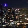 『牛タンしゃぶしゃぶ閣牛』新宿NSビル29階の夜景を見ながら大人デート【シャンパンフリーフロー】