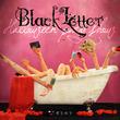 ハロウィン×黒魔術。ゲスト参加型・完全招待制のショー | Black Letter(ブラックレター)