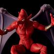 『魔界村』の宿敵「レッドアリーマー」がアクションフィギュアにて初登場。2019年3月に発売