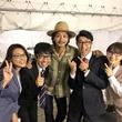 ラジオドラマ×生演奏でCaravanとコラボ!「あ、安部礼司コラボツアー2018」 in 鹿児島