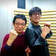 ドラマ『下町ロケット』で共演! 古坂大魔王、古舘伊知郎のラジオ番組でピコ太郎誕生秘話を語る