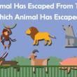 【心理テスト】動物園から逃げ出した動物はどれ? あなたの「隠れた魅力」がわかる!