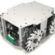 全方向移動が可能な研究開発用台車ロボット「メカナムローバーVer2.0」発売!