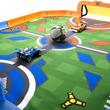 リアル『ロケットリーグ』! ラジコンカーでサッカーをする「Hot Wheels Rocket League RC Rivals Set」が海外で発売へ