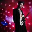 "MIYAVI、対戦型コラボアルバム第3弾のリリースが決定!「""音楽に国境はない""と言うけれど、その壁はまだ存在する」"