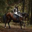 リアルな古代世界には女戦士がたくさんいた。その歴史を検証する。