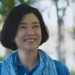 岸本加世子さん出演『アテントをはじめてはいた日』超うす型パンツ「下着爽快プラス」 新テレビCM完成